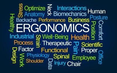 How Ergonomics Affects Productivity